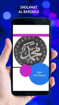 Sholawat Al Barzanji apk screenshot
