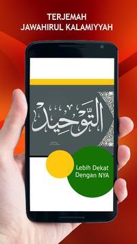 Terjemah Jawahirul Kalamiyyah apk screenshot