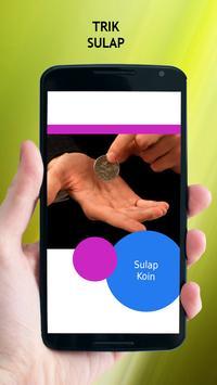 Trik Sulap poster