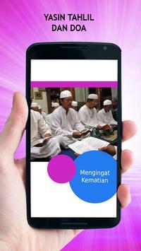 Yasin Tahlil Dan Doa poster