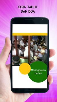 Yasin Tahlil Dan Doa apk screenshot