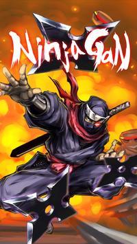 Ninja GaN poster