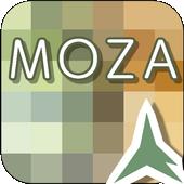 SELF MOSAIC (Mosaic Camera) icon