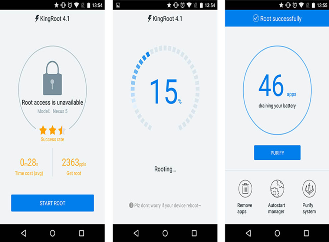 kingroot apk download for android 5.1.1