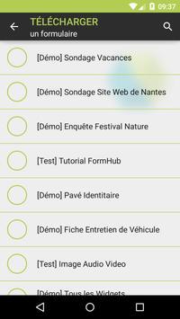 Makina Collect screenshot 2