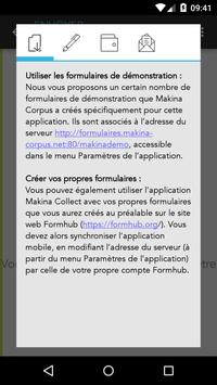 Makina Collect screenshot 5