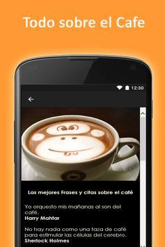 Cafe screenshot 1