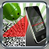 Codigo QR Gratis & Scanner pdf icon