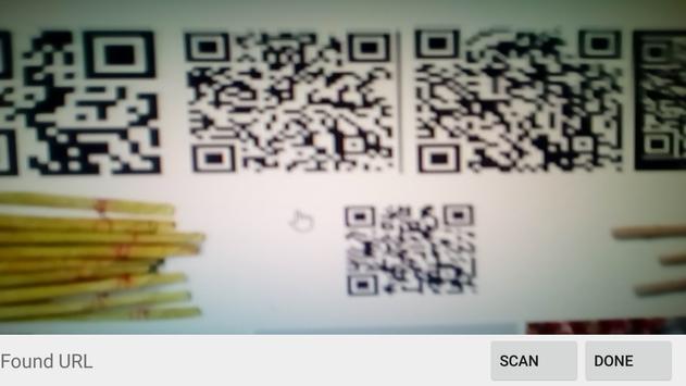 Codigo QR Gratis & Scanner pdf apk screenshot