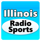 Illinois Sports Illinois App icon