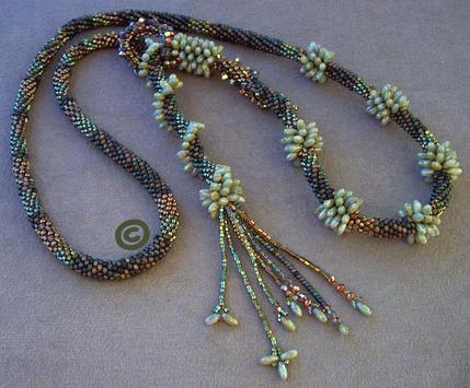 Making Beads Tutorials screenshot 1