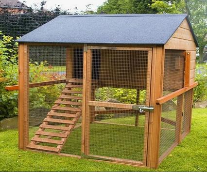 making rabbit cage screenshot 10