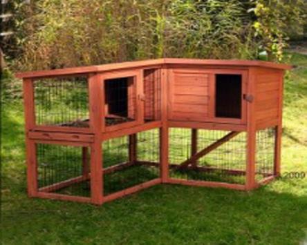 making rabbit cage screenshot 9