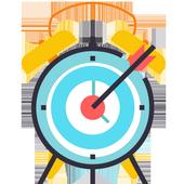 Motivation Alarm icon