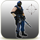 Army War Lite icon