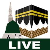 Makkah Madina Live icon