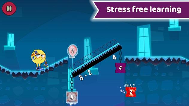 Math Balance : Grade 1 - 5 Learning Games For Kids APK Download ...