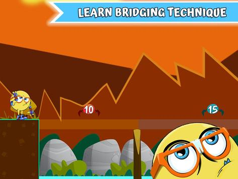 Math Bridges screenshot 7