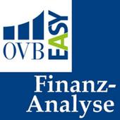OVB Finanzanalyse icon