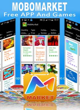 Pro Mobo Market Store Tips apk screenshot