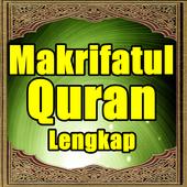 Makrifatul Quran Lengkap icon