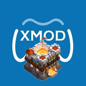 Xmod for COC Maps icon