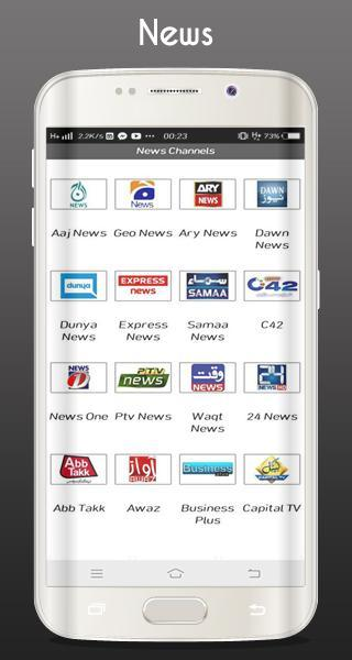 Mobi 247 TV for Android - APK Download