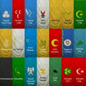 KPSS TARİH İLK TÜRK DEVLETLERİ icon