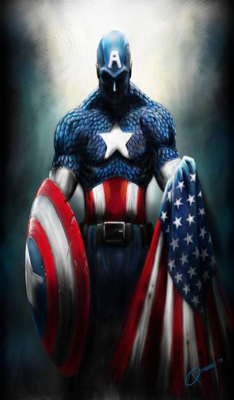 Captain America Hd Wallpaper For Android Apk Download