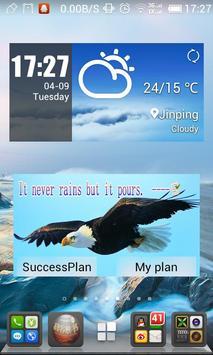 Success Plan-Alarm Inspiring screenshot 1