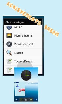 Success Plan-Alarm Inspiring screenshot 5
