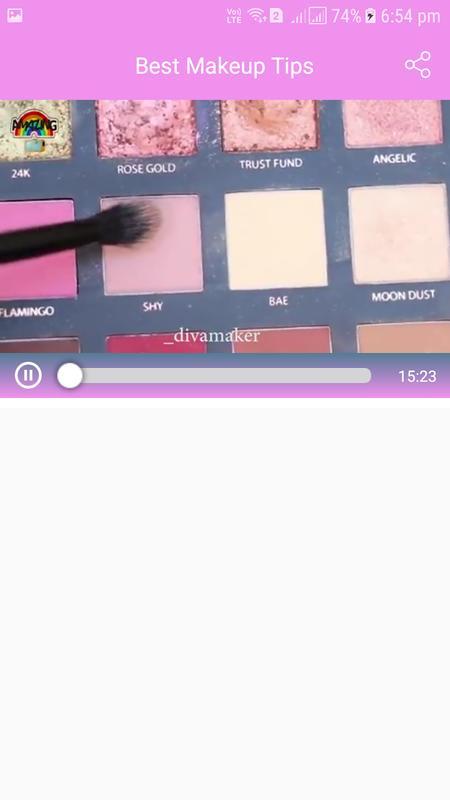 Makeup tutorials videos image collections graphic design.