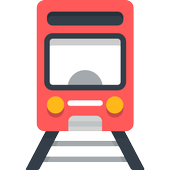 Advance Booking (IRCTC) icon