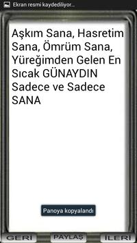 GÜNAYDIN MESAJLARI apk screenshot