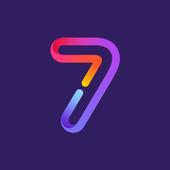 7 Liker icon