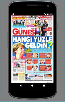 NEWSPAPERS screenshot 3