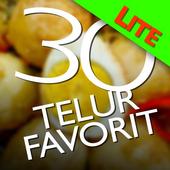 30 Kreasi Telur Favorit Lite icon