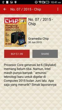Majalah Chip screenshot 1