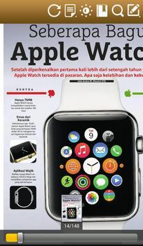 Majalah Chip screenshot 2