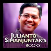 Julianto Simanjuntak Books icon