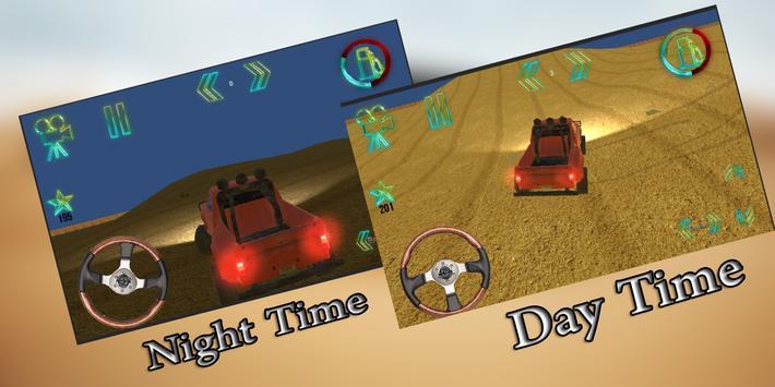 Real Drfit 3D Prime poster