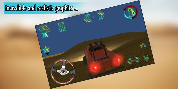 Real Drfit 3D Prime screenshot 10