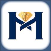 Mahavir Gold Bullion icon