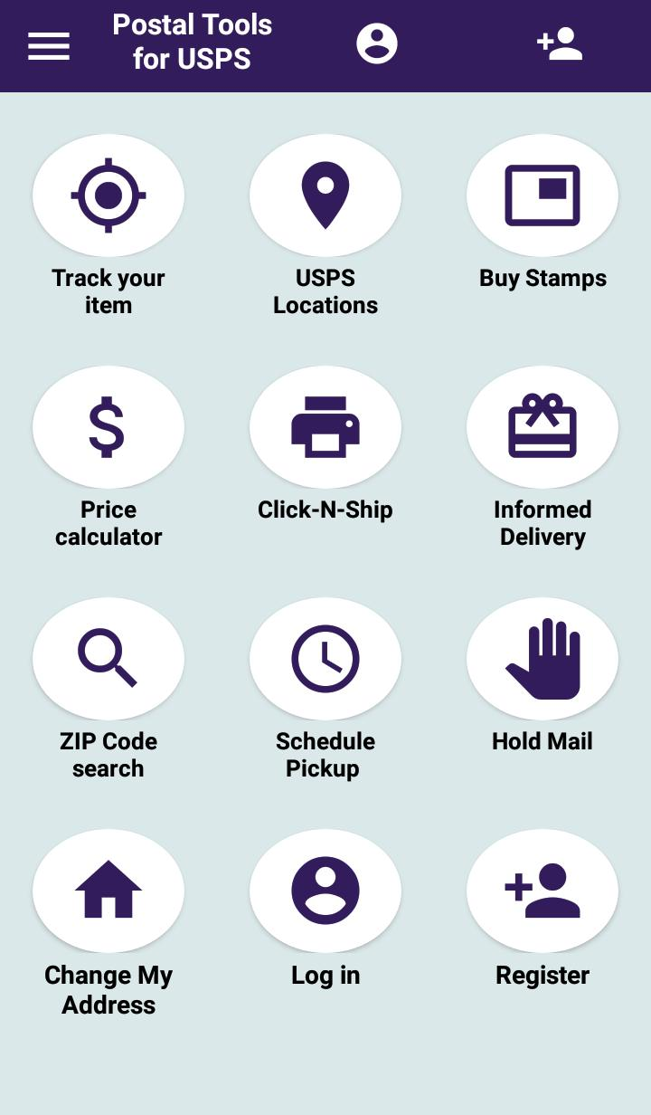 Package tracking for USPS : USPS tracking for Android - APK Download