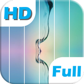 Beautiful S6 HD Wallpapers icon