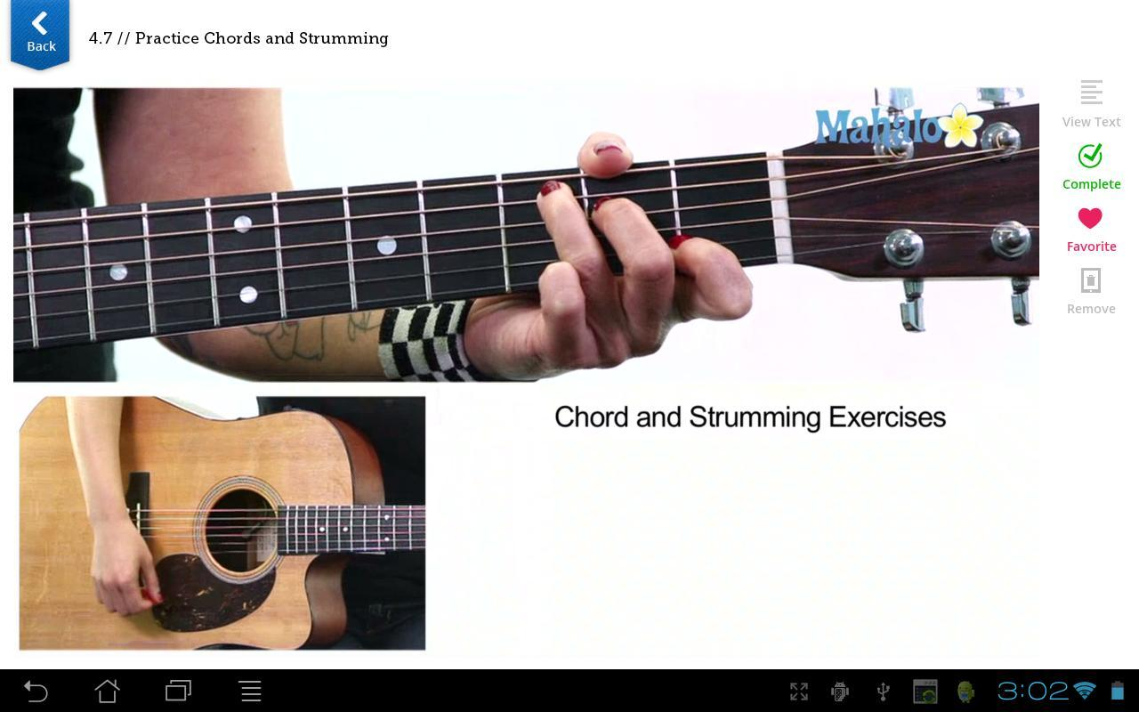 Learn Guitar Free Apk Download Free Music Audio App For Android