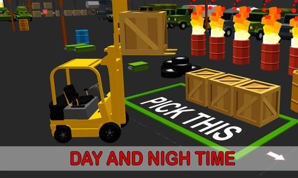 Army Border Wall Construction Game screenshot 5