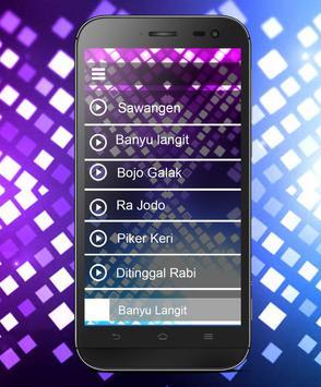 Banyu Langit (Versi Reggae) screenshot 2