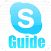 Free Guide For Skype Call icon