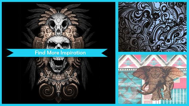 Aztec Wallpapers screenshot 4